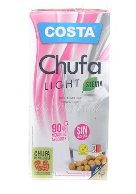 Costa Horchata Light