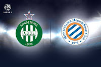 St.Etienne - Montpellier Canli Maç İzle 10 Mayis 2019