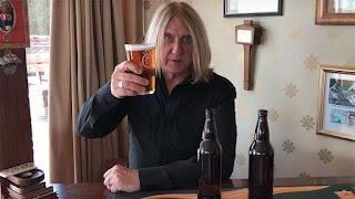 DEF LEPPARD:  Cervezas y Zapatillas