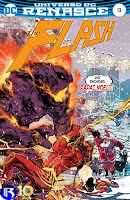 DC Renascimento: Flash #13