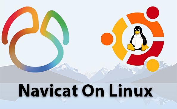 [TUT] Hướng Dẫn Cài Đặt Và Crack Premium Navicat Trên Linux(Ubuntu 18.04)