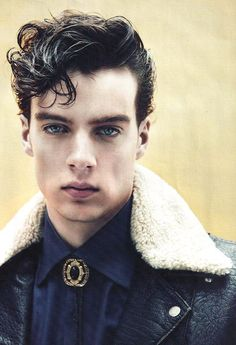50s Hairstyle Top For Men Top Model Hairstyle