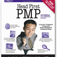 Book Review: Head First PMP Third Edition (for PMBOK Guide 5)
