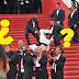 ¿Quién ha rodado por las escaleras en la Met Gala?
