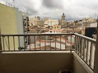 piso en venta castellon calle san luis terraza