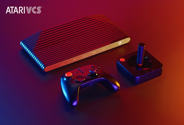 More Power Is Coming To The Atari VCS