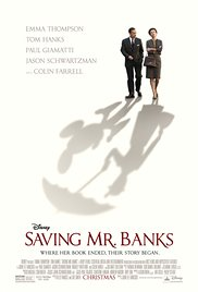 فيلم Saving Mr. Banks 2013 مترجم