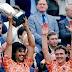 Euro 1988: a grande conquista holandesa