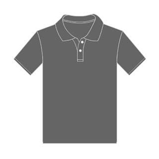 เสื้อโปโลขนาดเล็ก