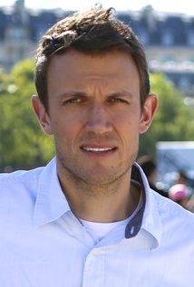 Matt Bettinelli-Olpin. Director of Southbound