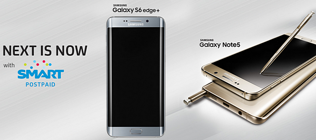 Smart Samsung Galaxy Note5, Smart Samsung Galaxy S6 Edge Plus