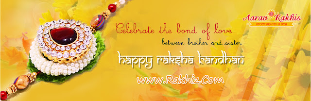 Send Rakhi Gifts to India - Free Shipping