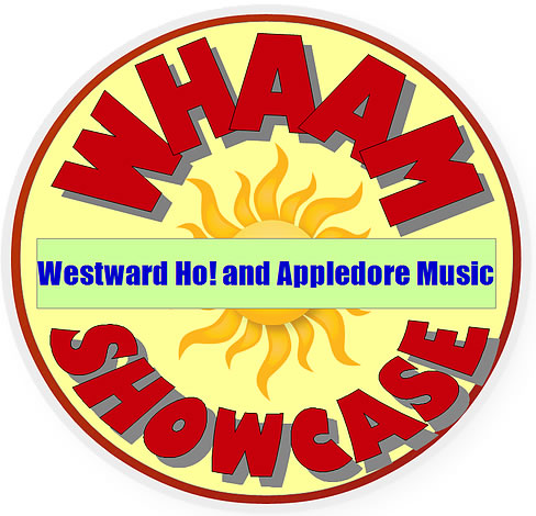 WHAAM - Westward Ho! & Appledore Music Showcase