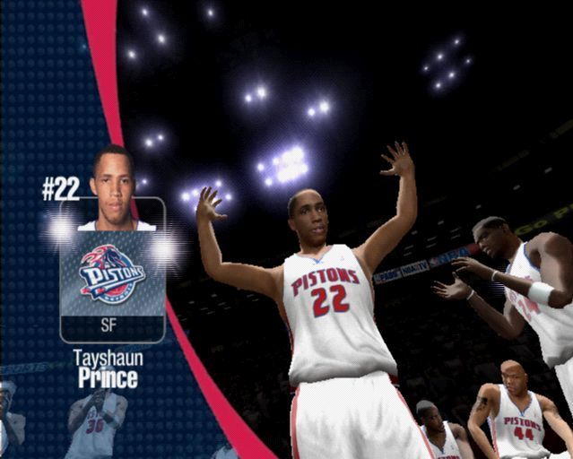 NBA Live 2005 Full Version