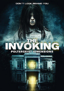 The Invoking: Paranormal Dimensions(The Invoking: Paranormal Dimensions)