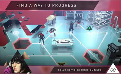 DUEX EX GO - Puzzle Challenge MOD Apk
