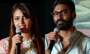 I didn't get a National Award yet : Amala Paul | Amma Kanakku Audio Launch