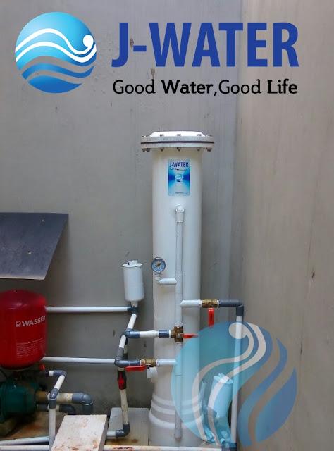 jual filter air sumur surabaya