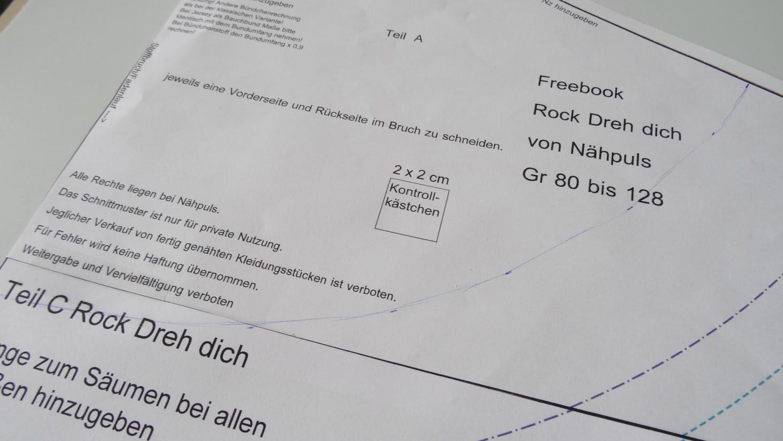 Nähpuls - DIY mit Herz und Hand: 2016