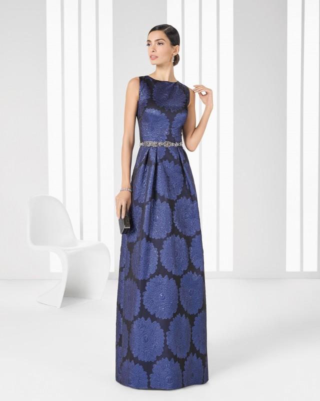 vestidos de moda para ir a una boda