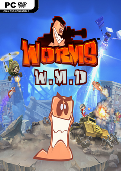 WORMS W.M.D TRADUZIDO (PT-BR) (PC)