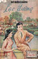 Lạc Ðường - Hồ Biểu Chánh