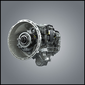 Detroit DT12 Transmission