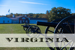 Virginia Travel Blog