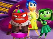 Inside Out Dream Team