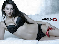 جورجيا سالبا - Georgia Salpa