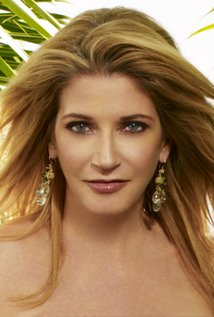 Candace Bushnell. Director of Sex in the City 2