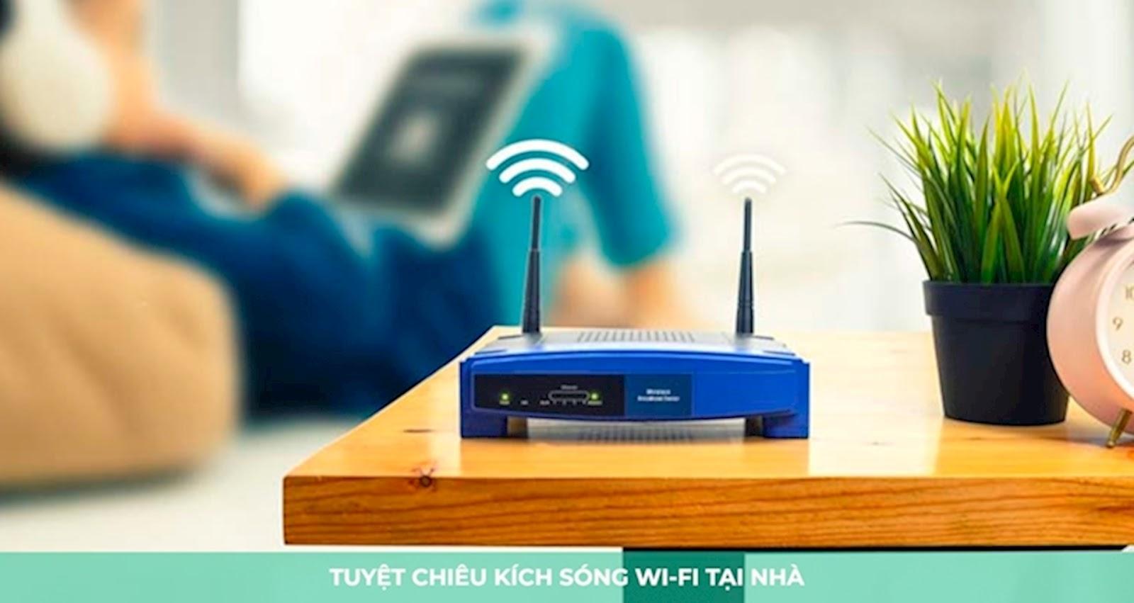 """8 """"bí kíp"""" tăng tốc Internet FPT cực dễ dàng tại nhà, không cần cầu cứu nhà mạng"""