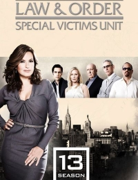 Law & Order: Special Victims Unit 13 | Bmovies
