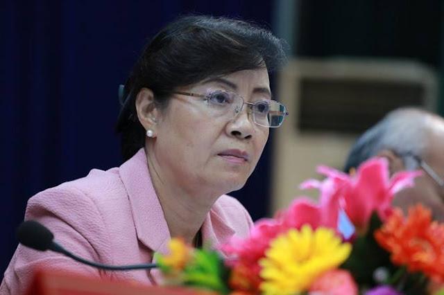 Chủ tịch TP.HCM Nguyễn Thị Quyết Tâm chia sẻ trước khi nghỉ hưu: 'Tôi thấy rất thảnh thản'