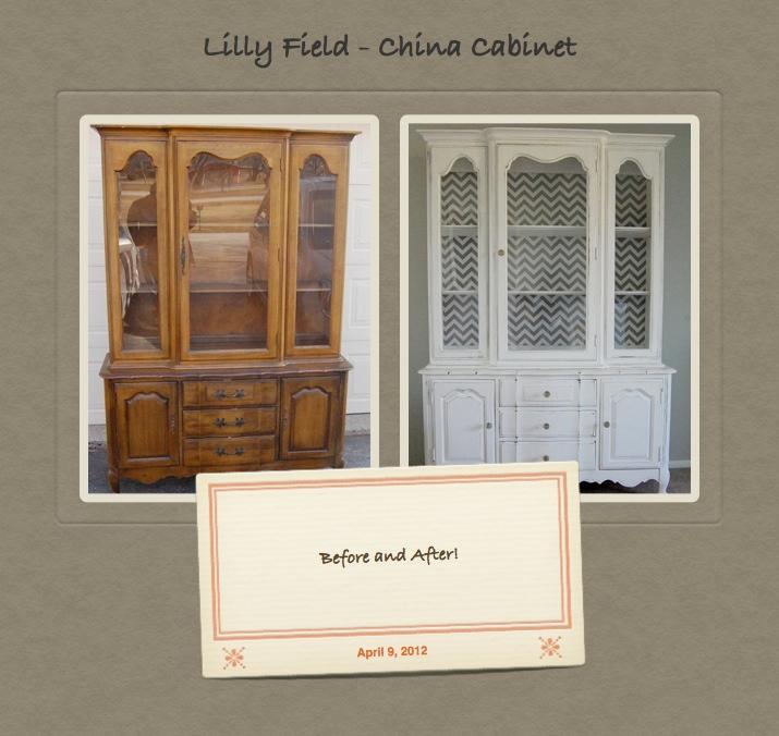 Refurbish Kitchen Cabinets: Wydeven Designs: Refurbished Casegoods