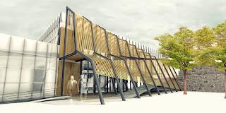 Rhino News Etc Sustainable Architecture With Rhino And