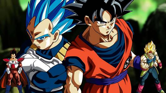 review kelebihan dragon ball super