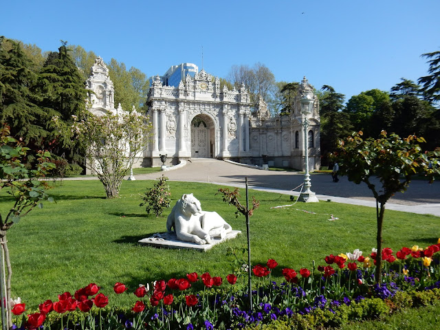 Turquie, Istanbul, Dolmabahce, Vallee Goreme, Cappadoce, Voyages, Travel, elisaorigami