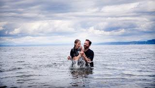 ¿Es necesario el bautismo en agua para la salvacion?