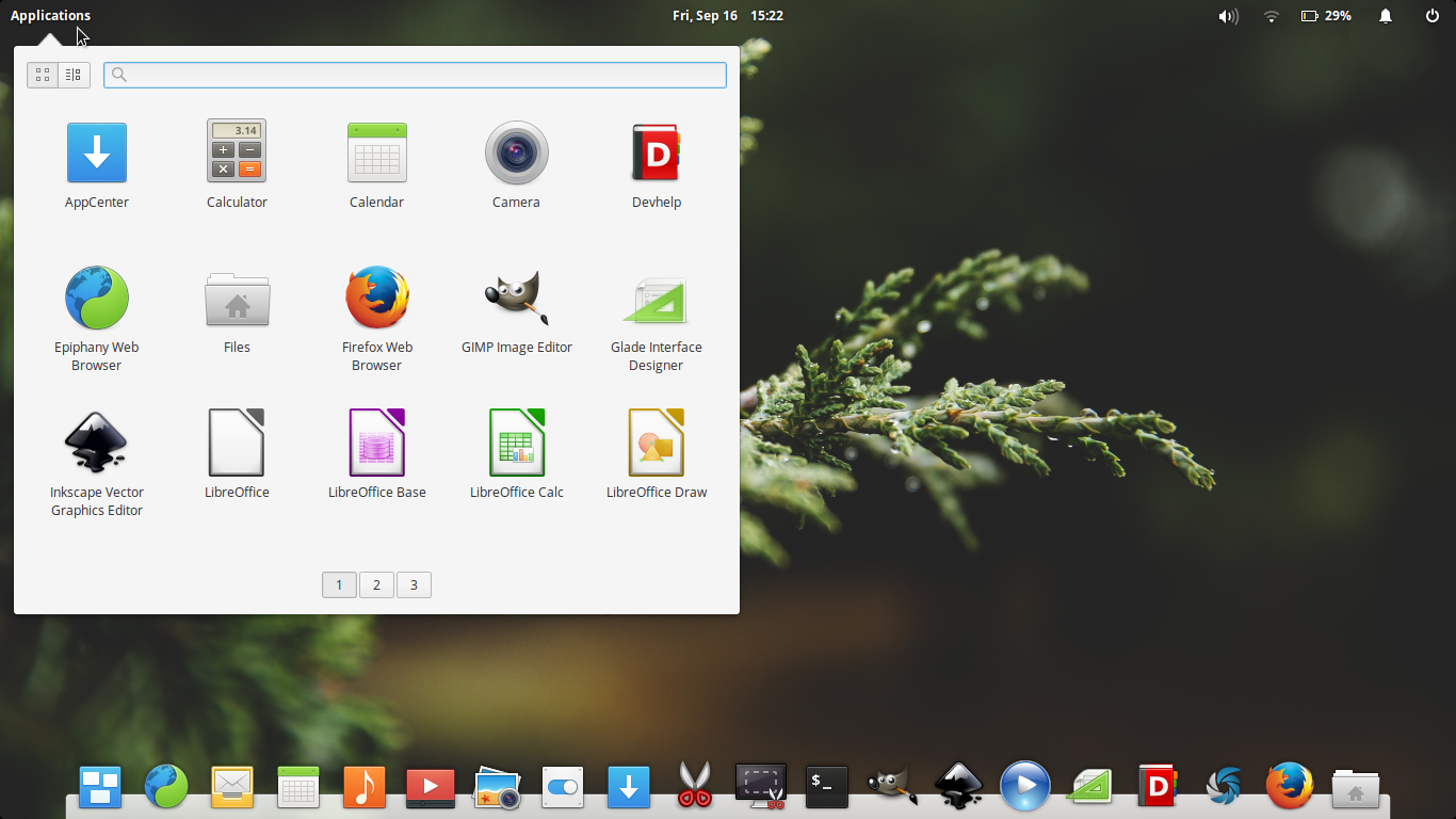GNU/Linux Review: elementary OS 0.4 Loki