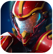 Space Armor 2 Apk Mod + Data Terbaru