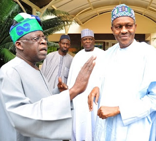 EXCLUSIVE: Buhari In Latest Move To Rejig Cabinet; EFCC Boss, Top Ministers Affected; Pacifies Tinubu With New Appointments