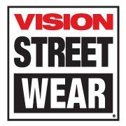 vision street wear ©