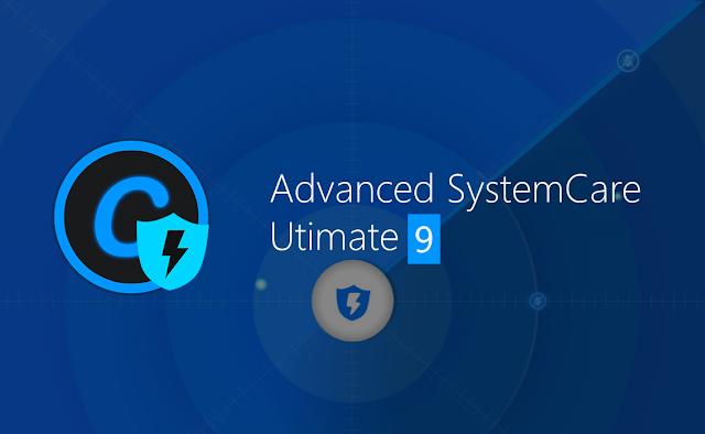 Advanced SystemCare Pro 9 + Serial - Completo em Português-BR