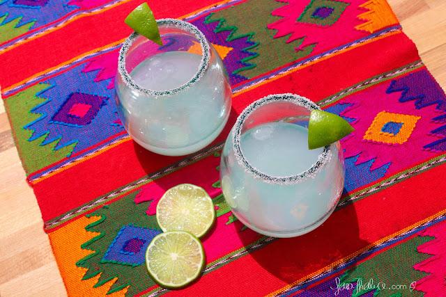Classic Margarita for Cinco de Mayo