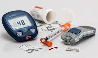 Diabetes Melitus - Gejala, Penyebab, dan Cara Mengobati