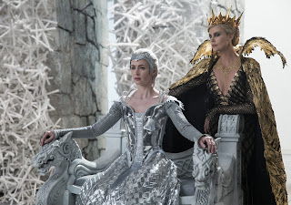 Catch the Television Premiere of 'The Huntsman: Winter's War' only on Sony PIX