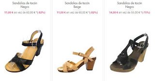 Sandalias 3