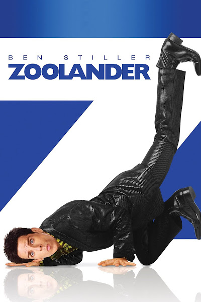 Zoolander (2001) Dual Audio Hindi 300MB BluRay 480p ESubs