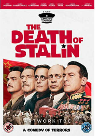 The Death of Stalin 2017 WEB-DL 850MB English 720p ESub Watch Online Full Movie Download bolly4u
